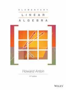 9781118473504-1118473507-Elementary Linear Algebra