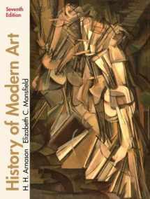 9780205259472-0205259472-History of Modern Art (Paperback)