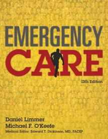 9780134024554-0134024559-Emergency Care (EMT)